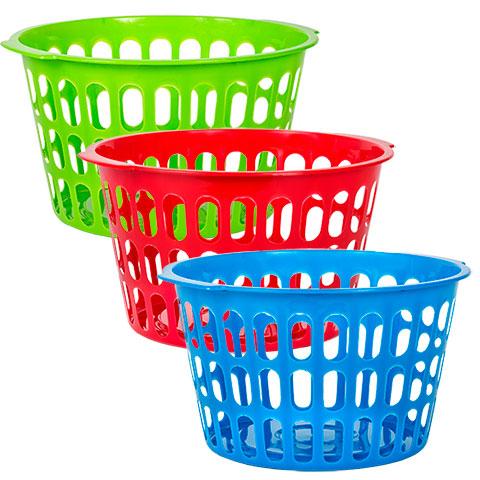 Dollar Tree baskets