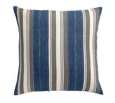 Pottery Barn throw pillow