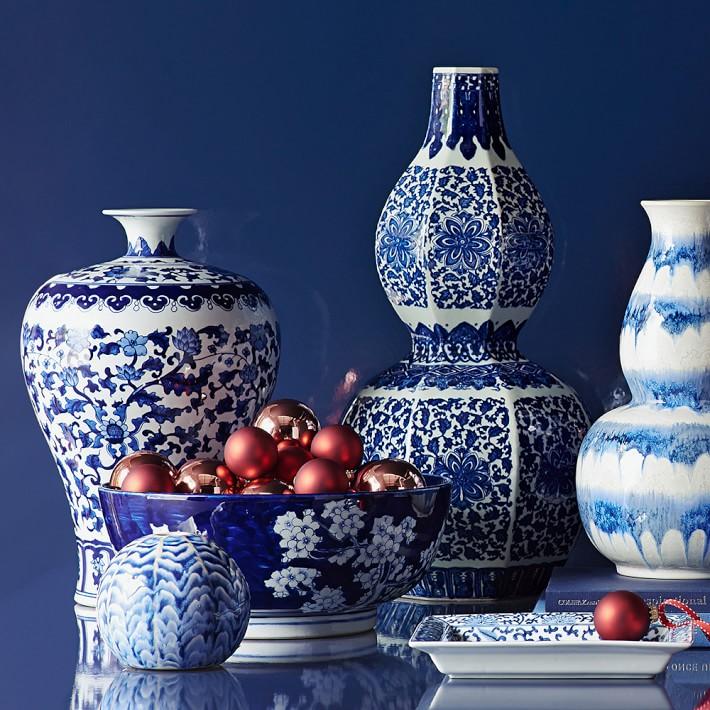 William Sonoma vases