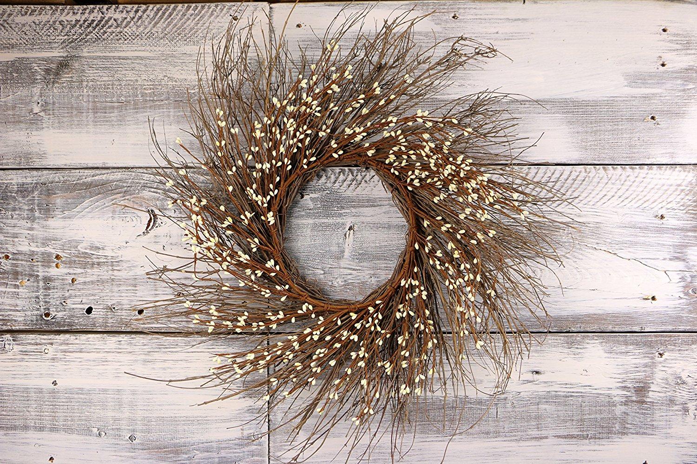 Pip & Twig Wreath - $35.94