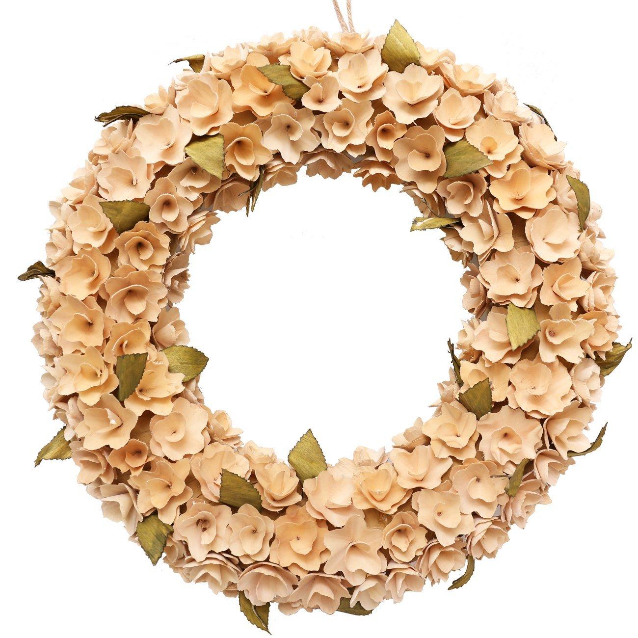 Boxwood Festival Wreath - $46.99