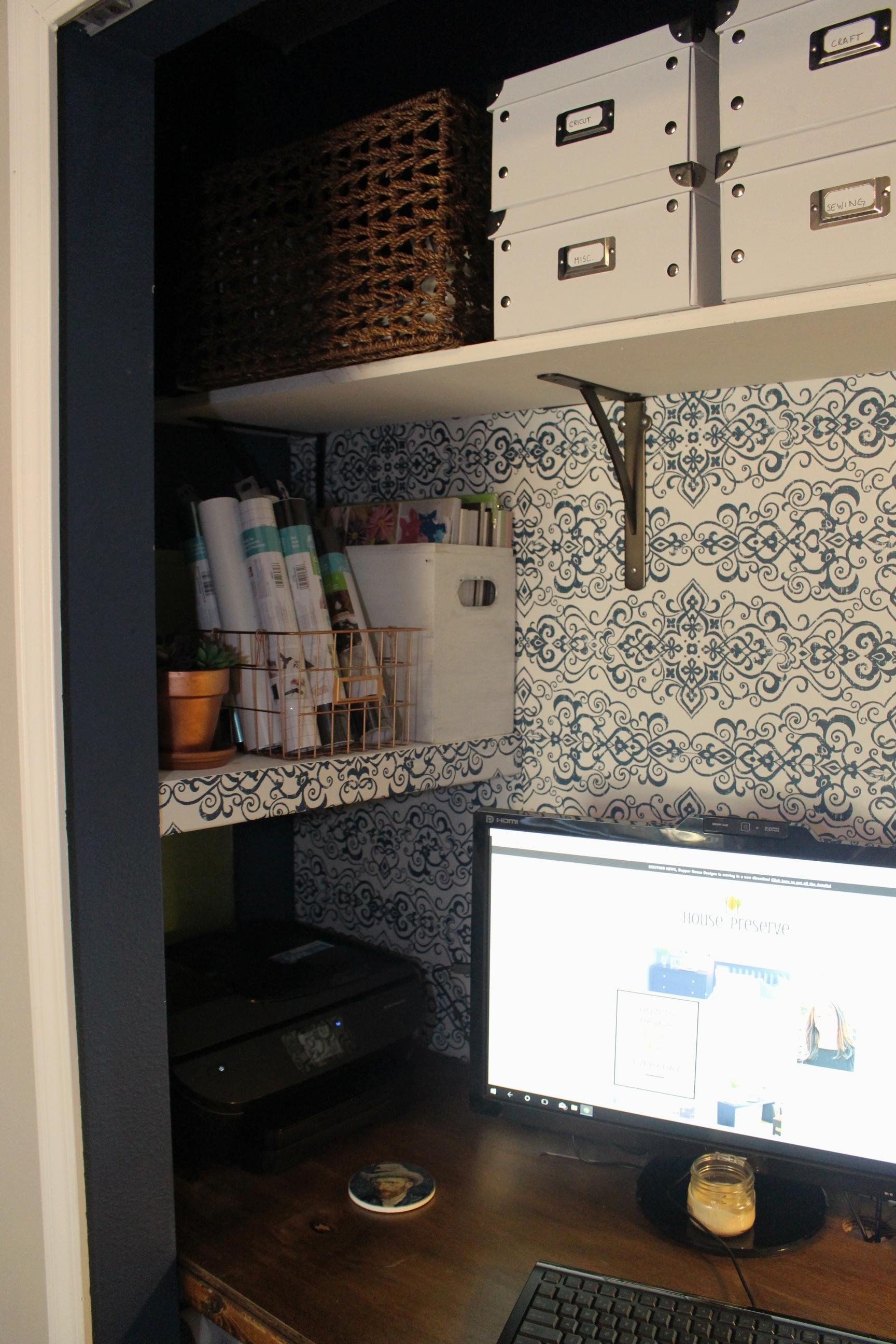 Why I Chose Squarespace To Design My Home Decor Blog House By