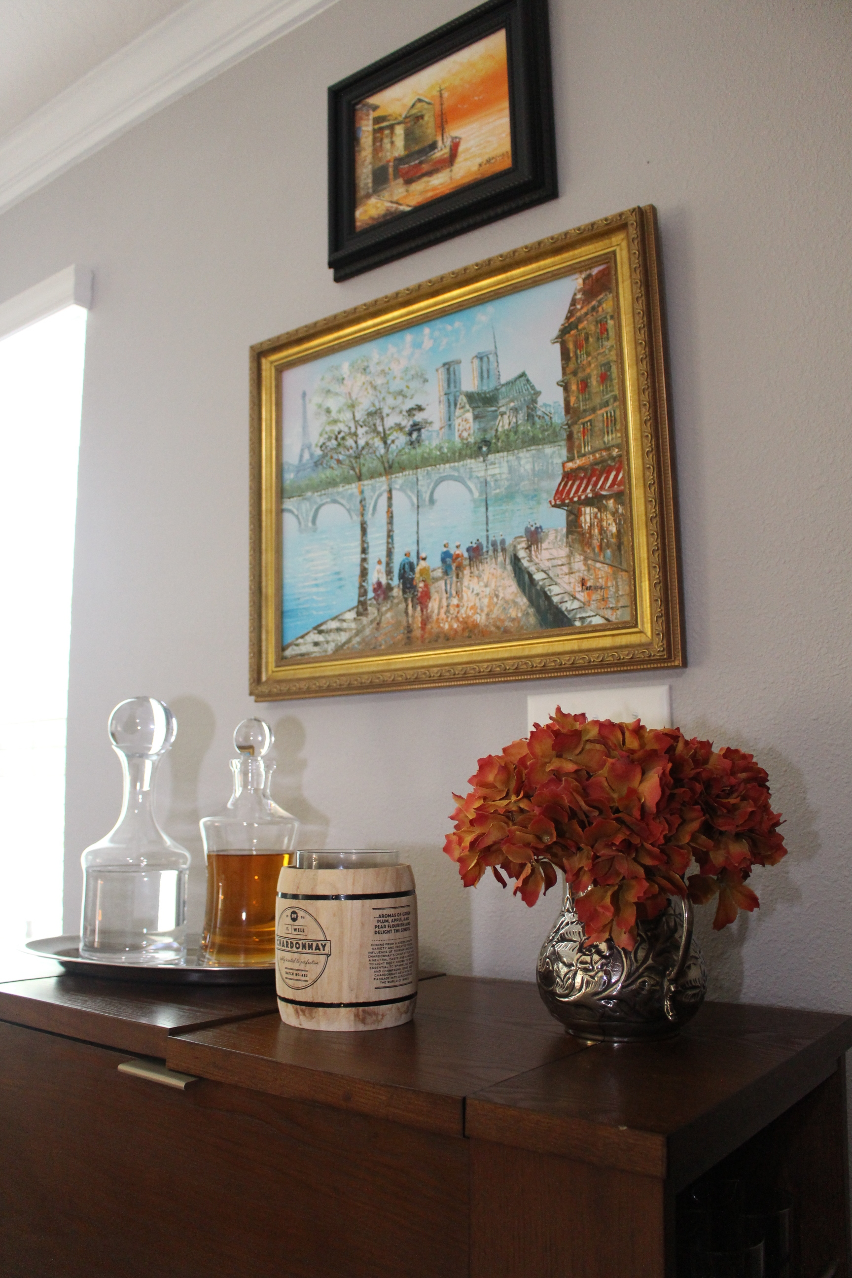 fall home scents