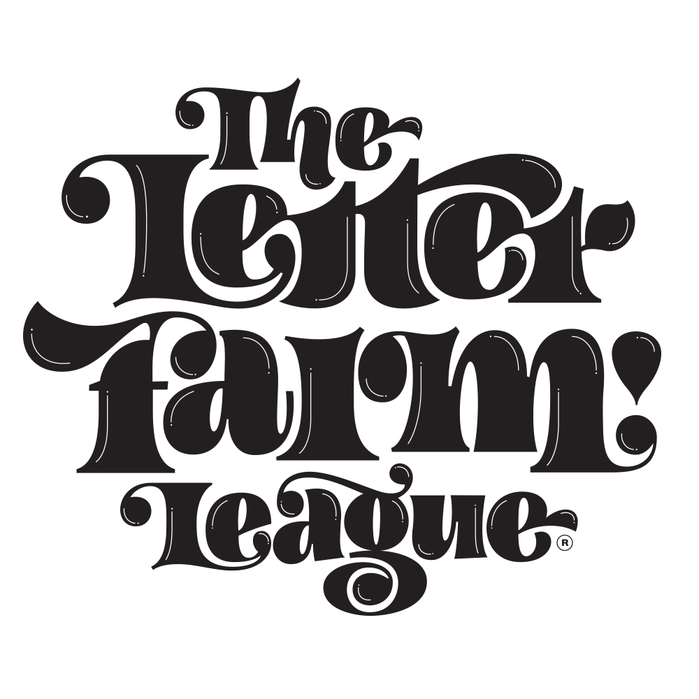 Share this Image on social media and tag @letterfarm on Instagram
