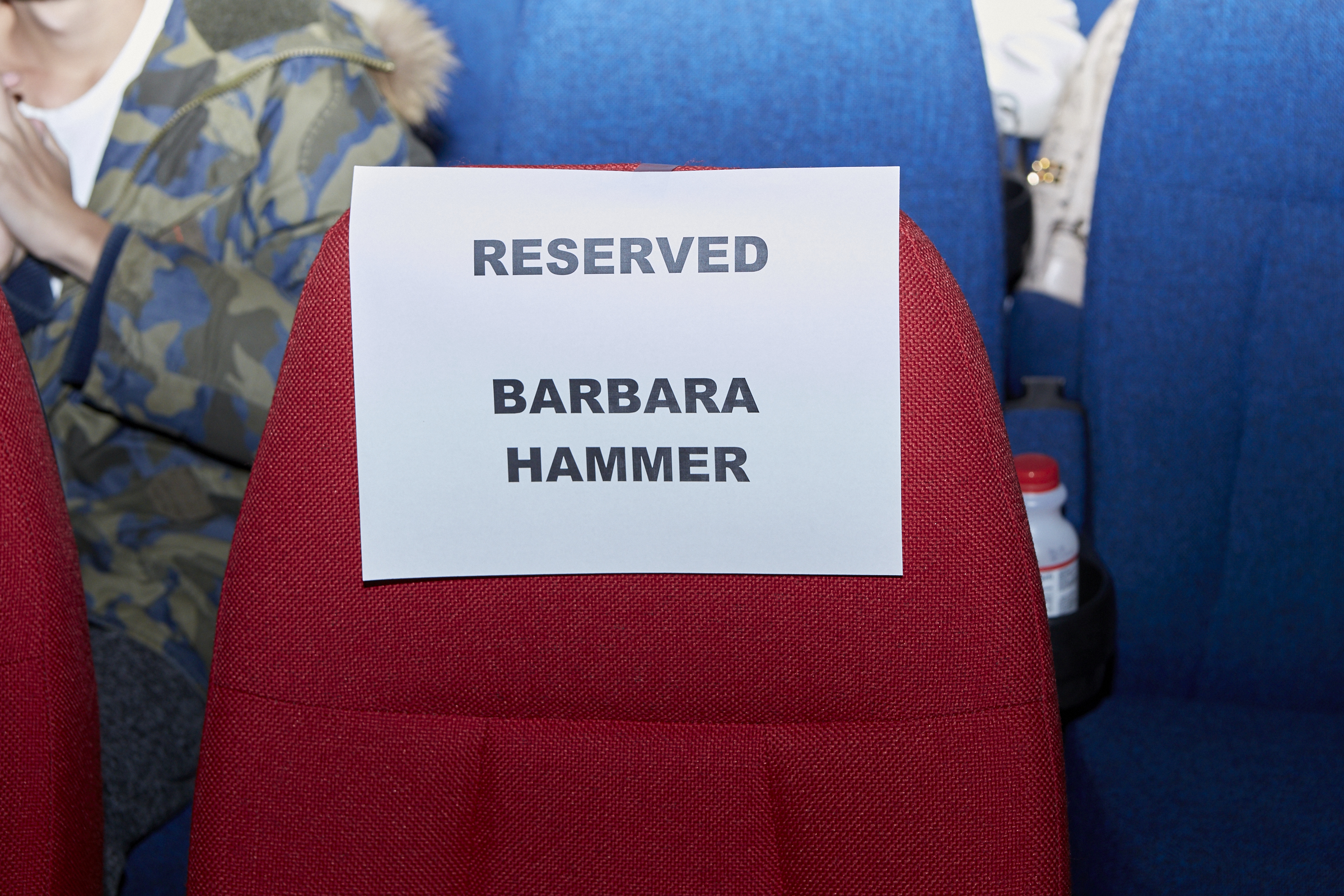 """The Hammer Mix"" (Photo by Eric McNatt)"