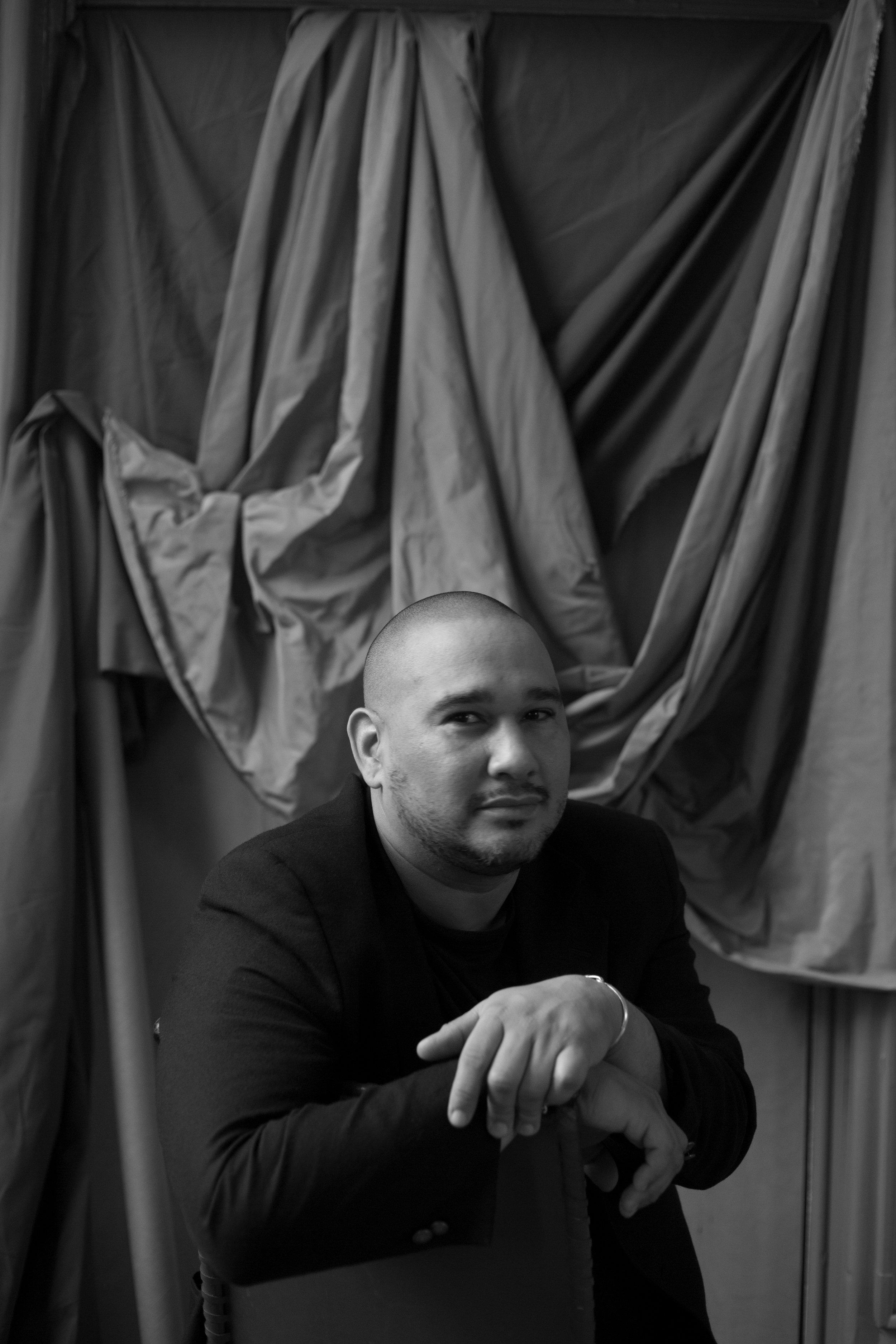 David Antonio Cruz