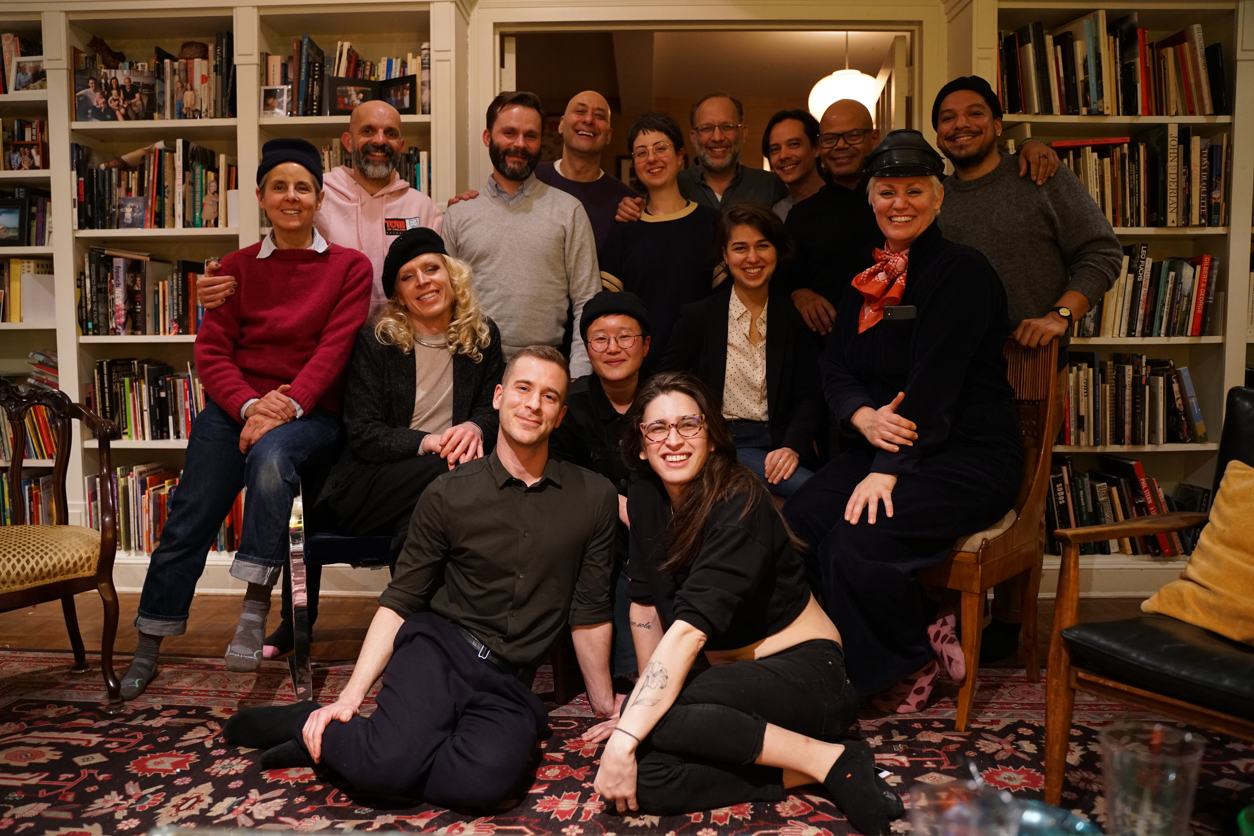JOB OPPORTUNITY    Now Hiring Queer|Art|Mentorship Program Facilitator, Applications Due July 21    Learn More