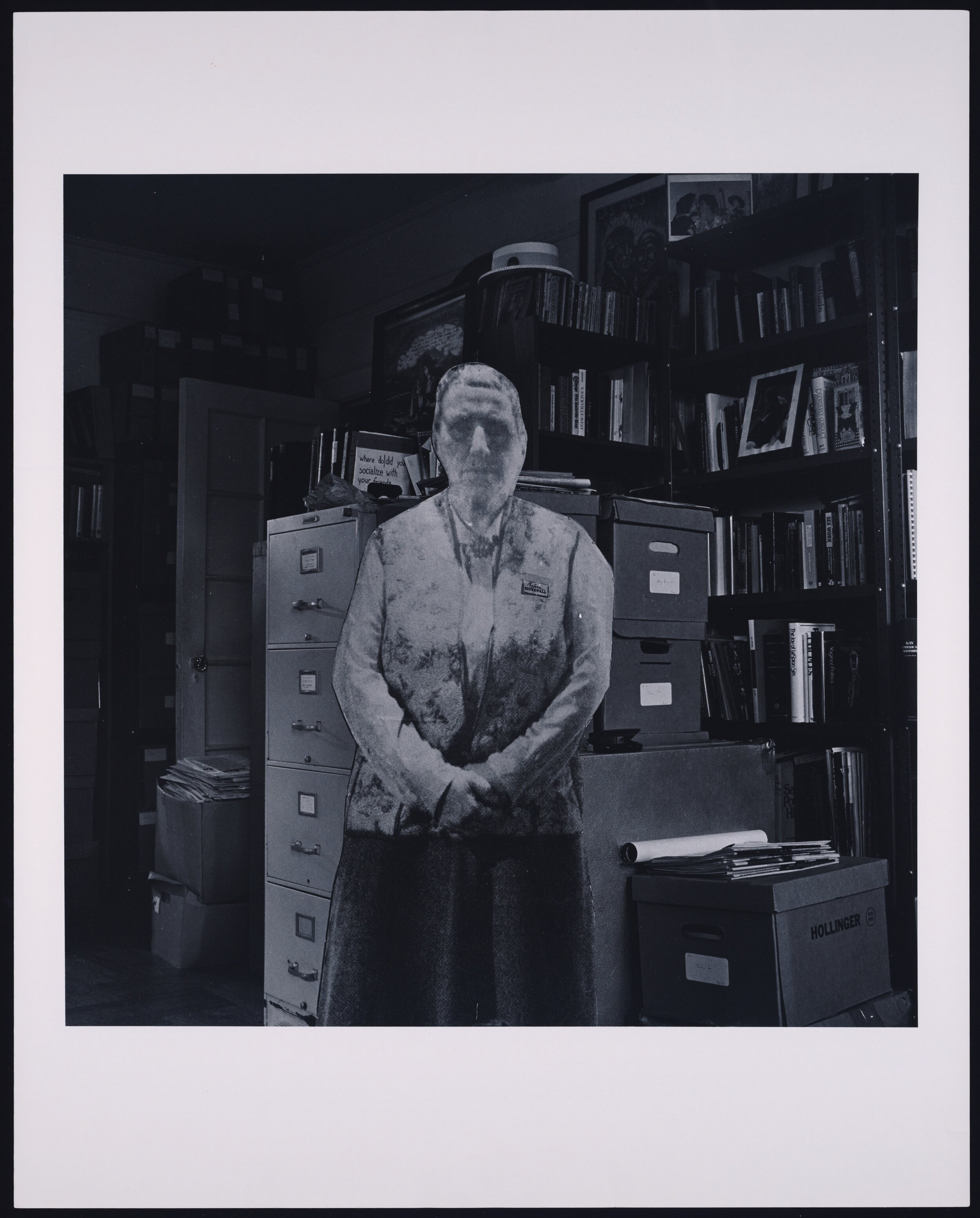 The Ghost of Gertrude Stein Visits the Lesbian Herstory Archive.jpg