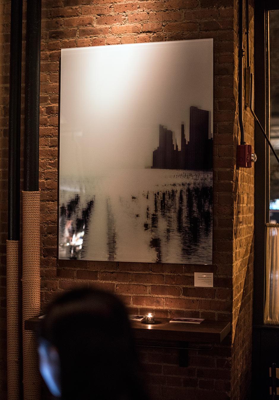 Chefs Club, New York,USA
