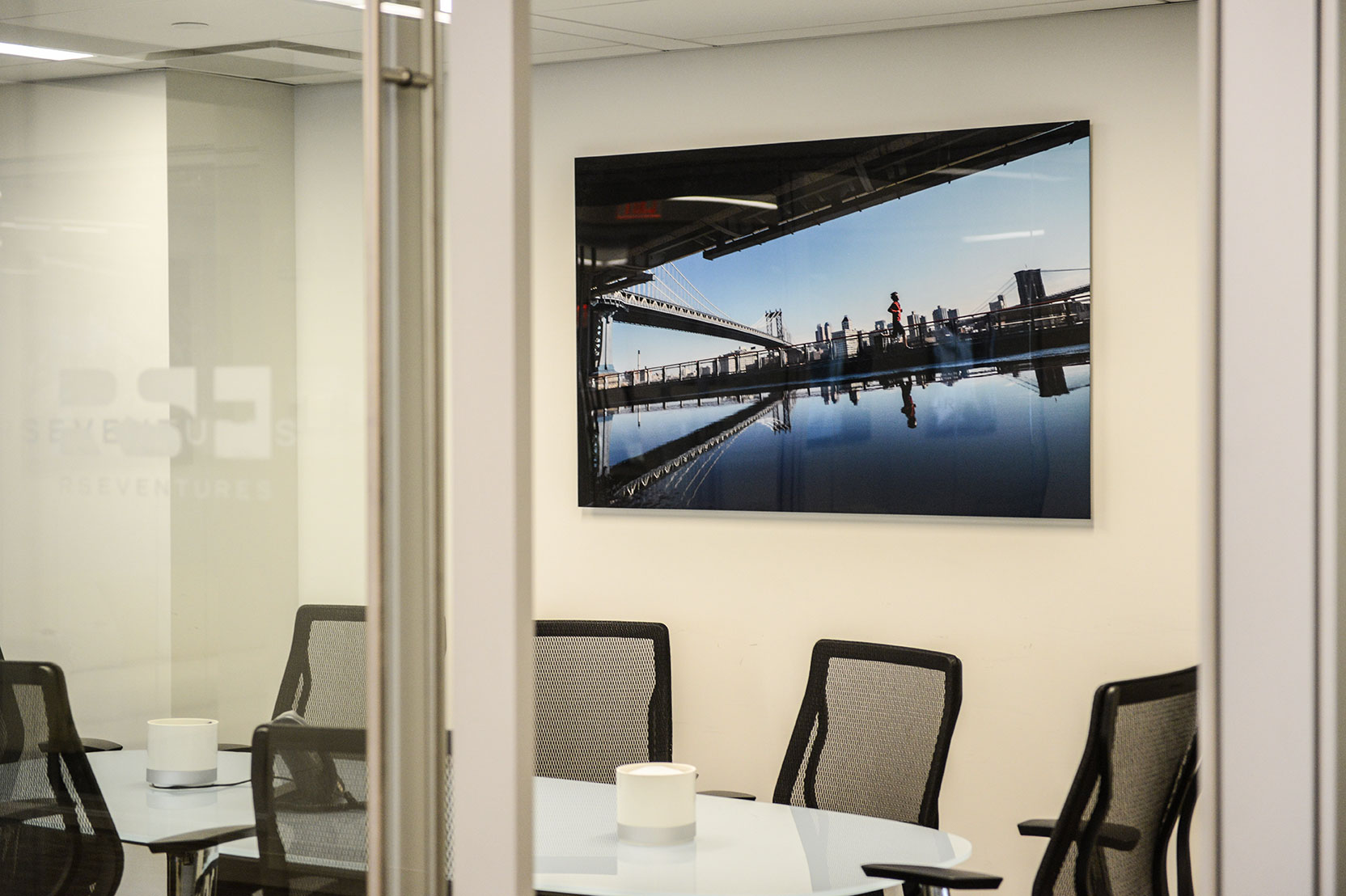 RSE Sports Marketing Office, New York,USA