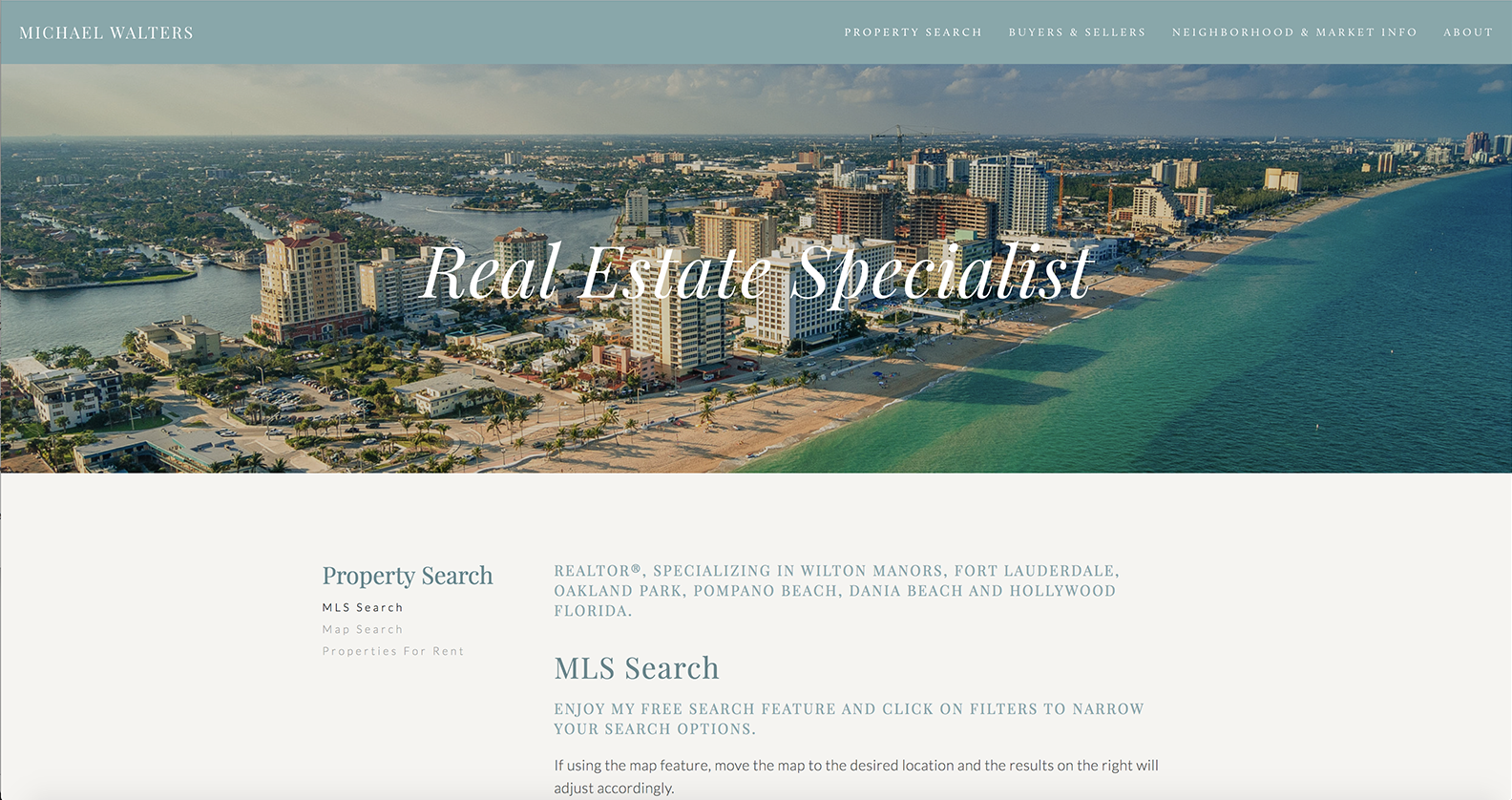 real-estate-website-idx