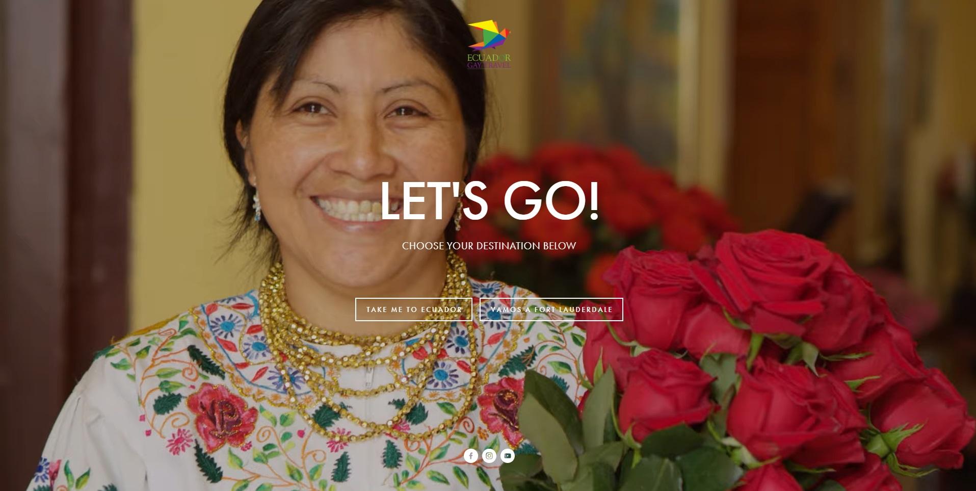 Ecuador Gay Travel