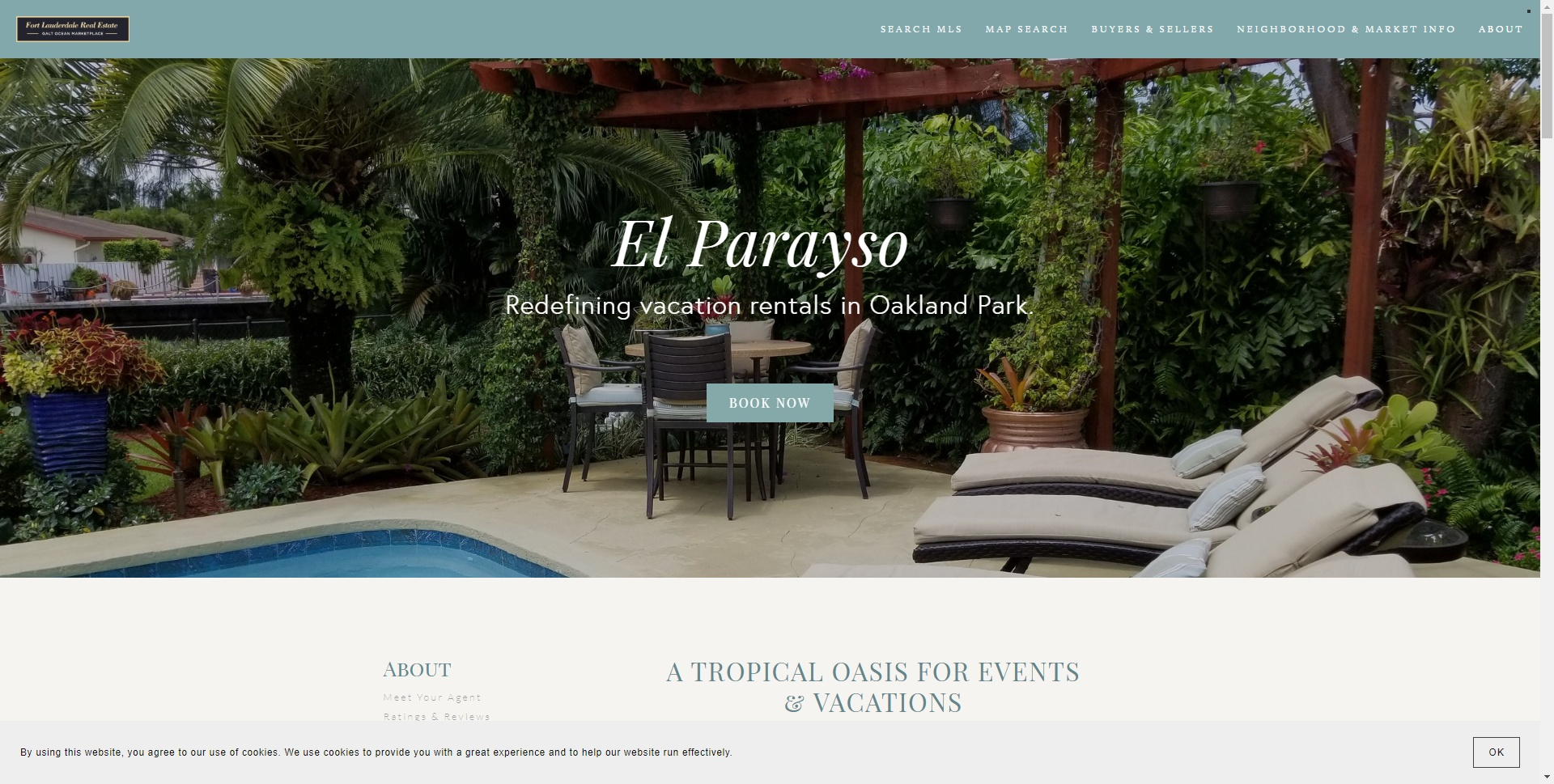 Professional Services: Airbnb E-Commerce Site