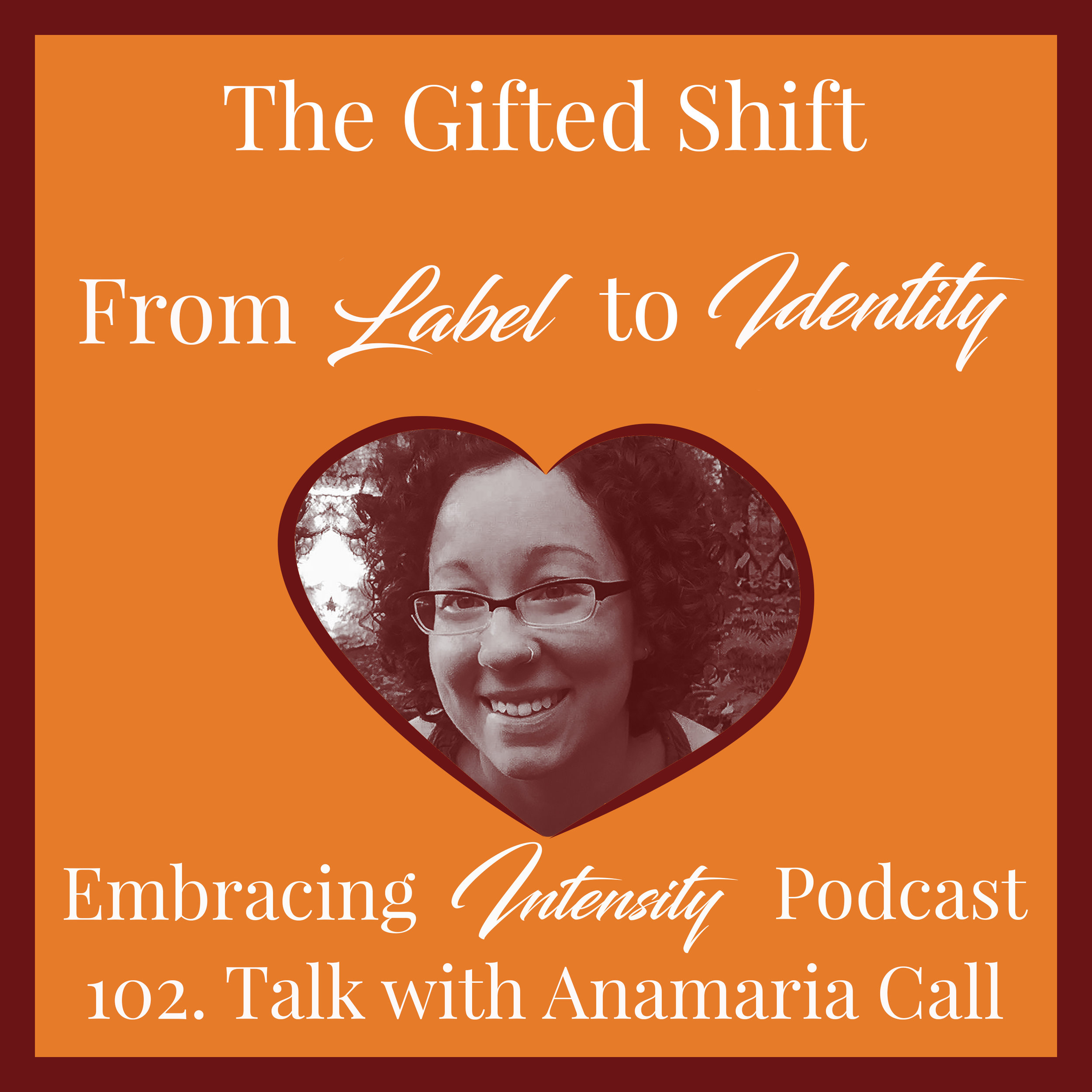 The Gifted Shift: From Identity to Label