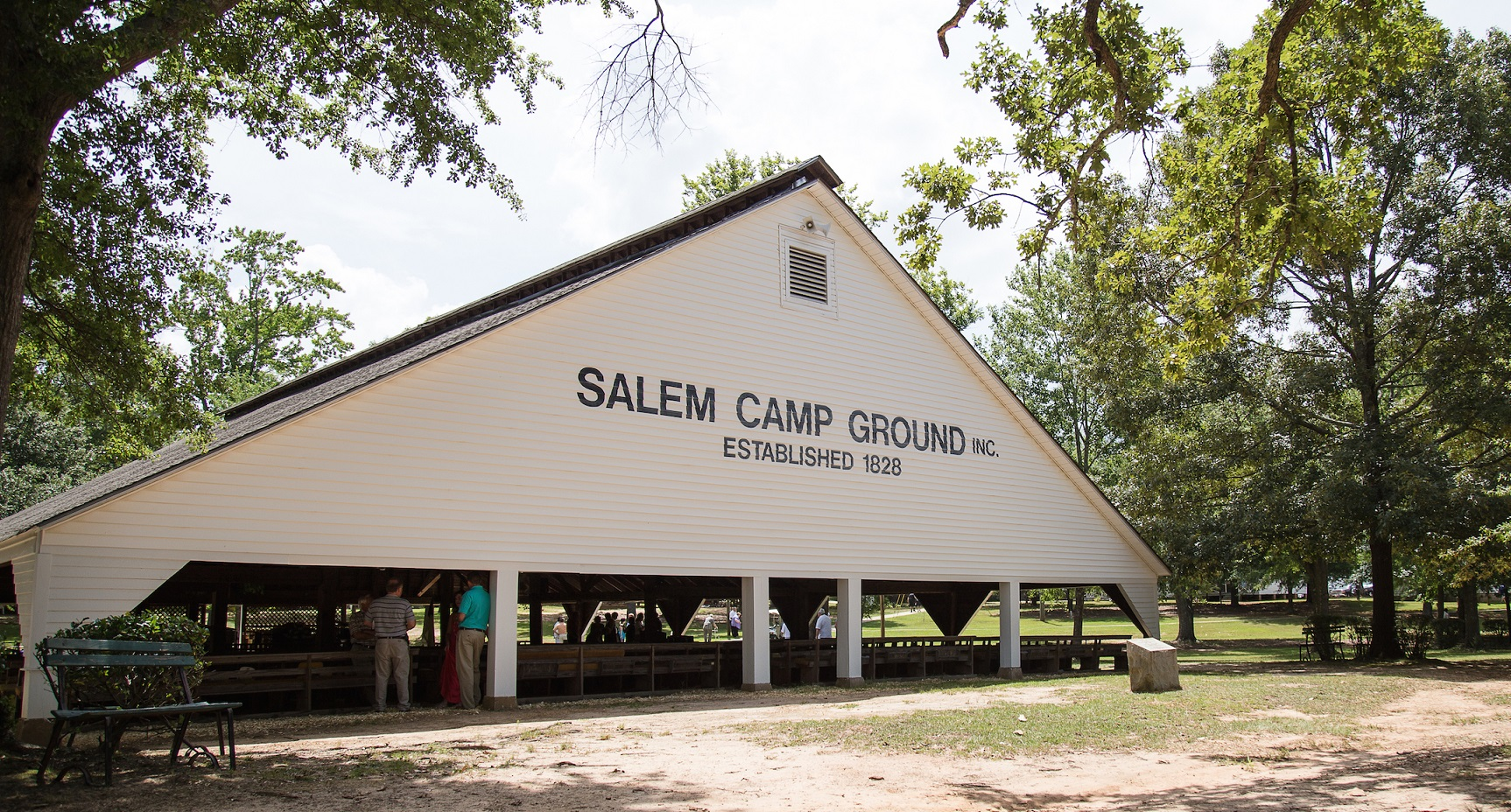 Salem Campmeeting