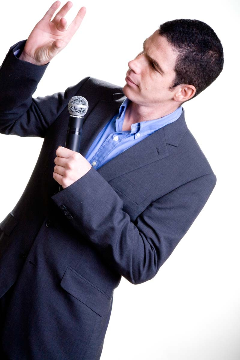 Comedians/Speakers