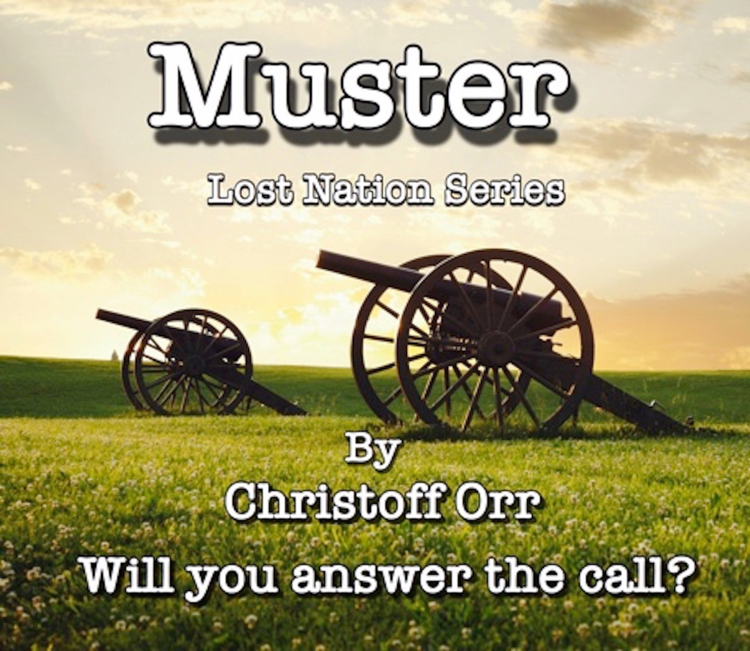 Lost Nation Series: Muster