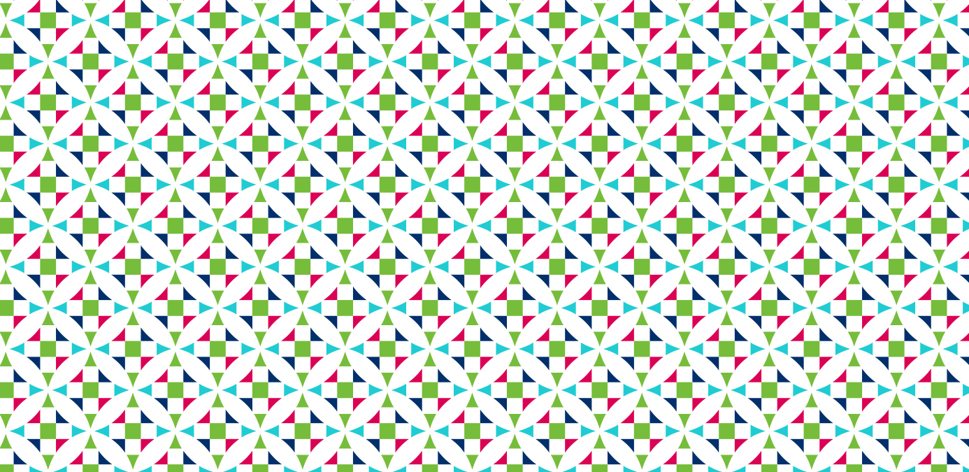 Visual identity - patterns