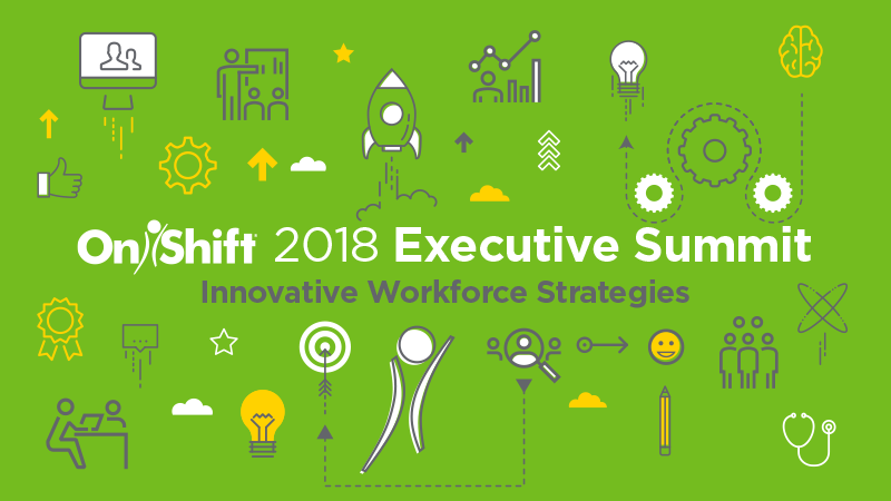 Executive Summit Graphics