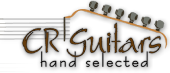 CR Guitars
