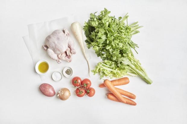 Brodo Chicken Broth