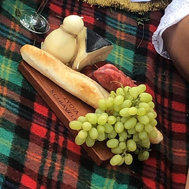Sunday ends with grapes cheese and wine with a touch of Lydia's thigh lol 😝 Ms L chopping board for sale
