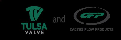 Tulsa Valve Cactus Flow Products