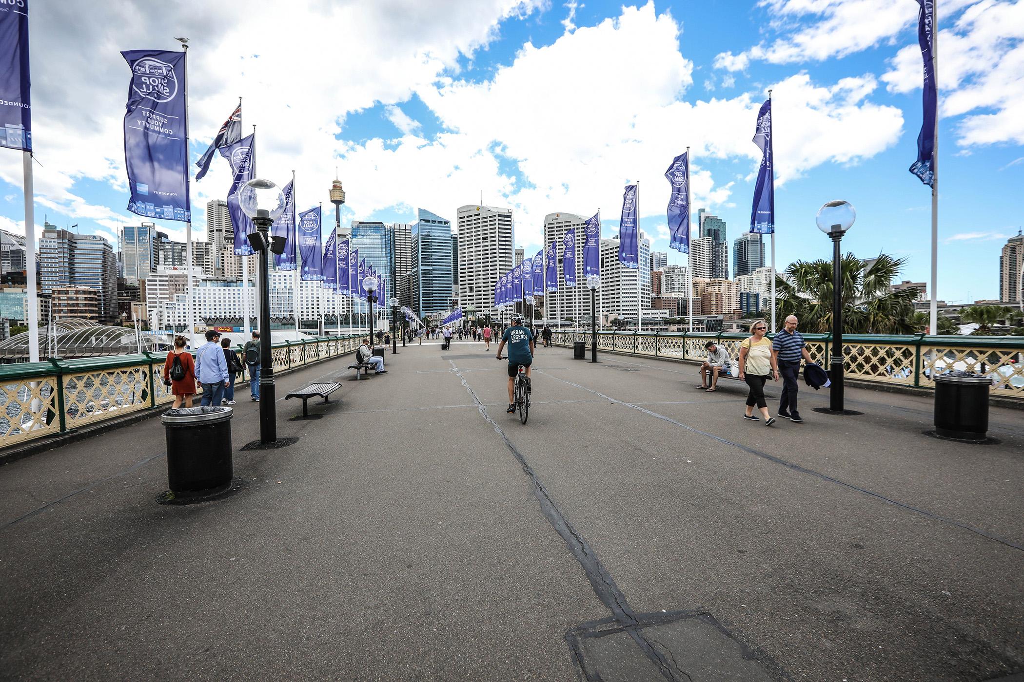 Sydney's best tours