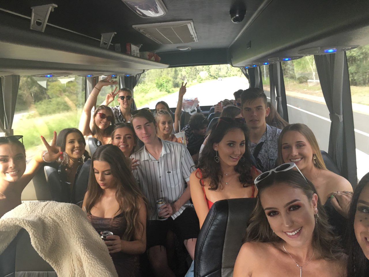 Party on the Luxe mini bus.jpg