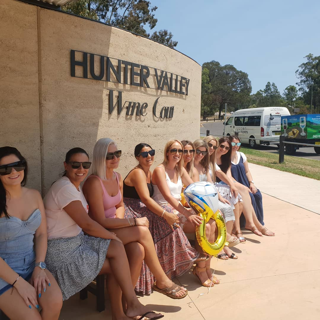 Hunter valley hens party wine tour.jpg