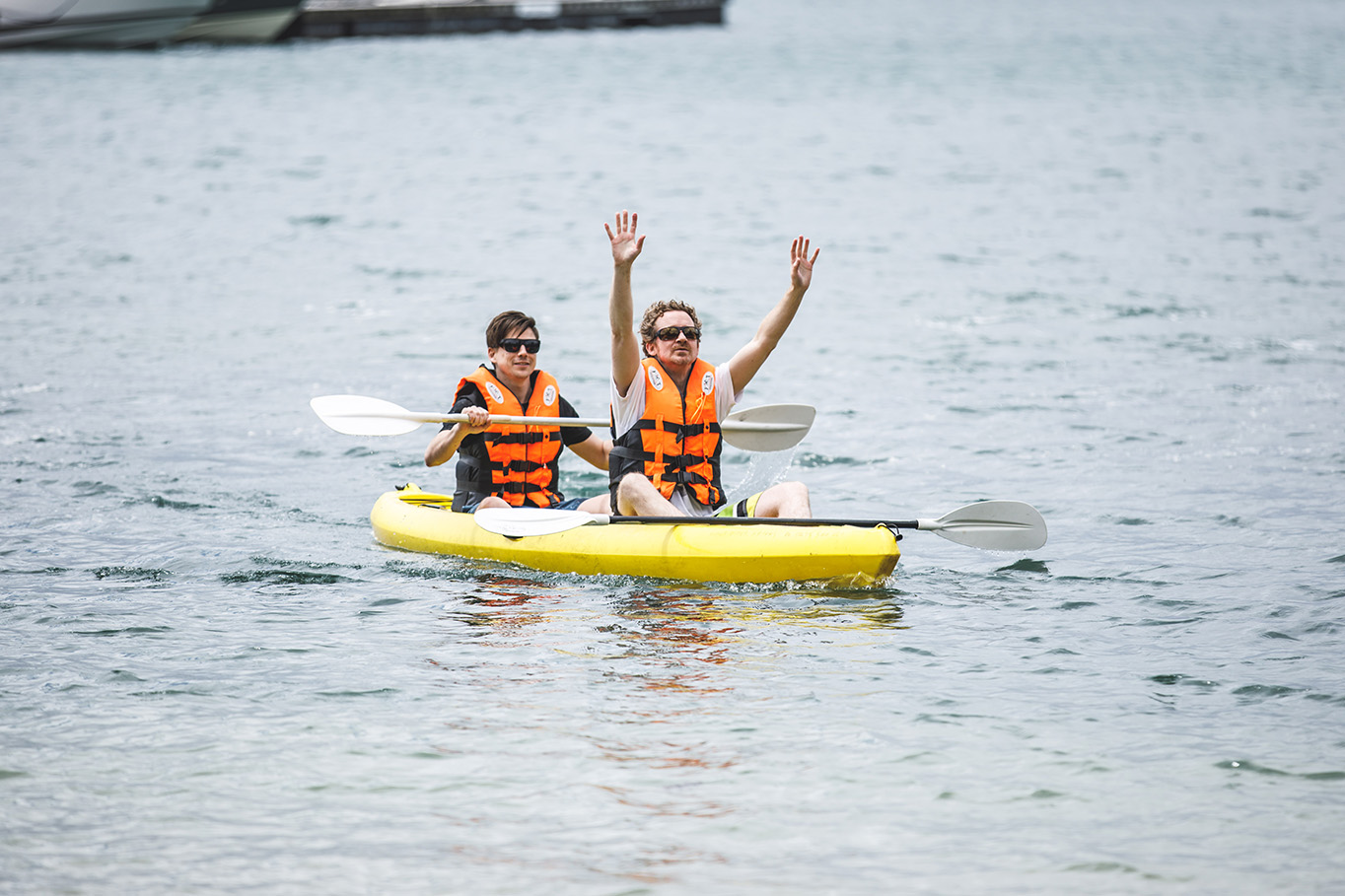 Paddle boarding rose bay tours.jpg