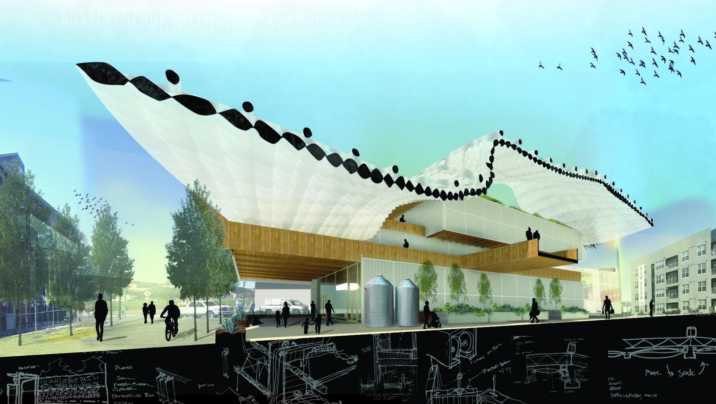 Austin Energy Green Building Program