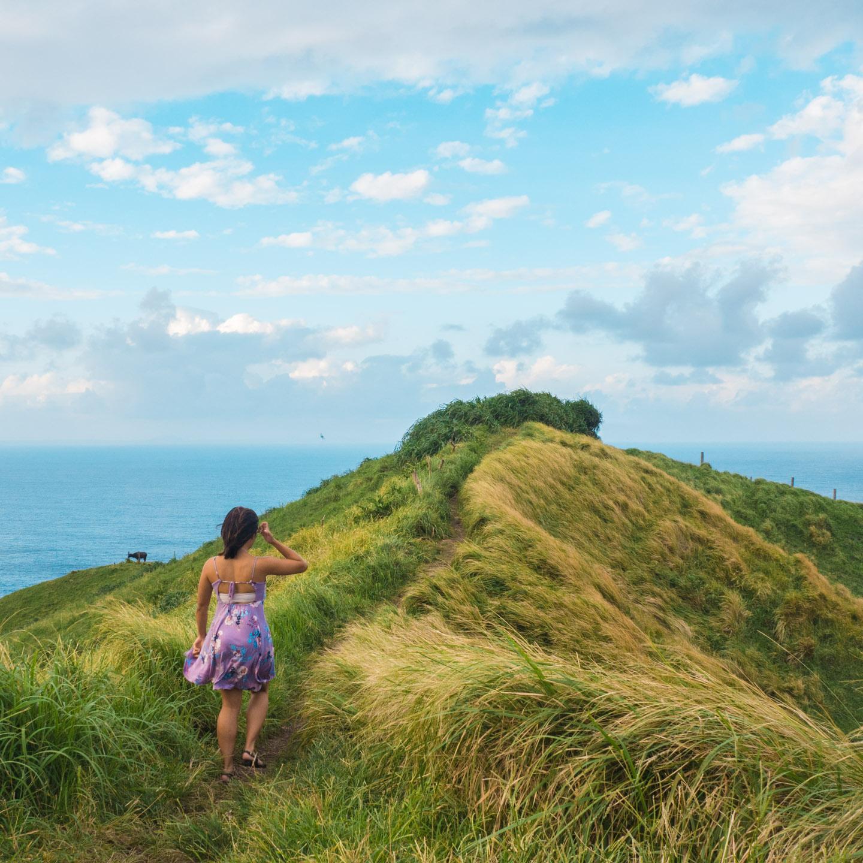 Photo by Jojo Aquino from  Traveling Petite Girl