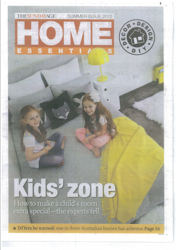 Home Essentials Sunday Age - Little Liberty