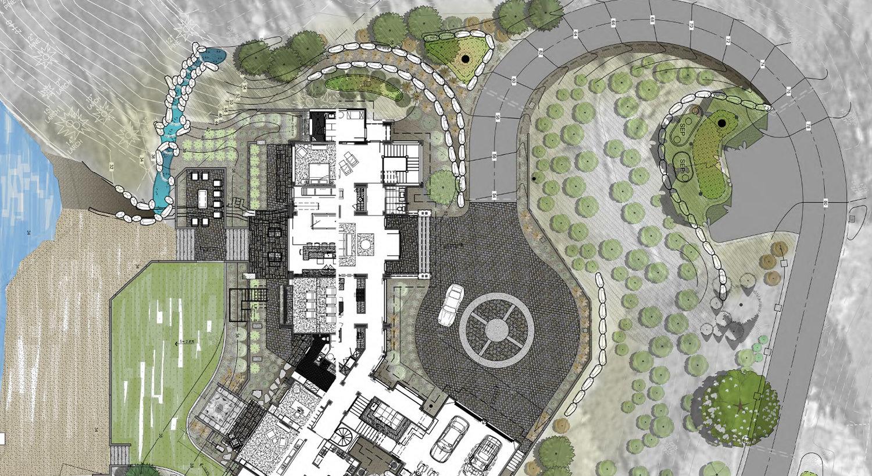 Landscape Design Gallery Spokane Landscape Architecture Design Place La