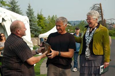 Our 2011 Benchmark Award
