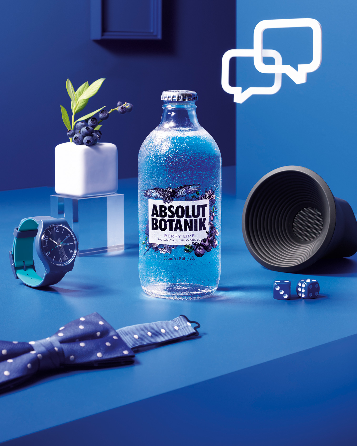 Absolut Botanik - Ready When you Are.