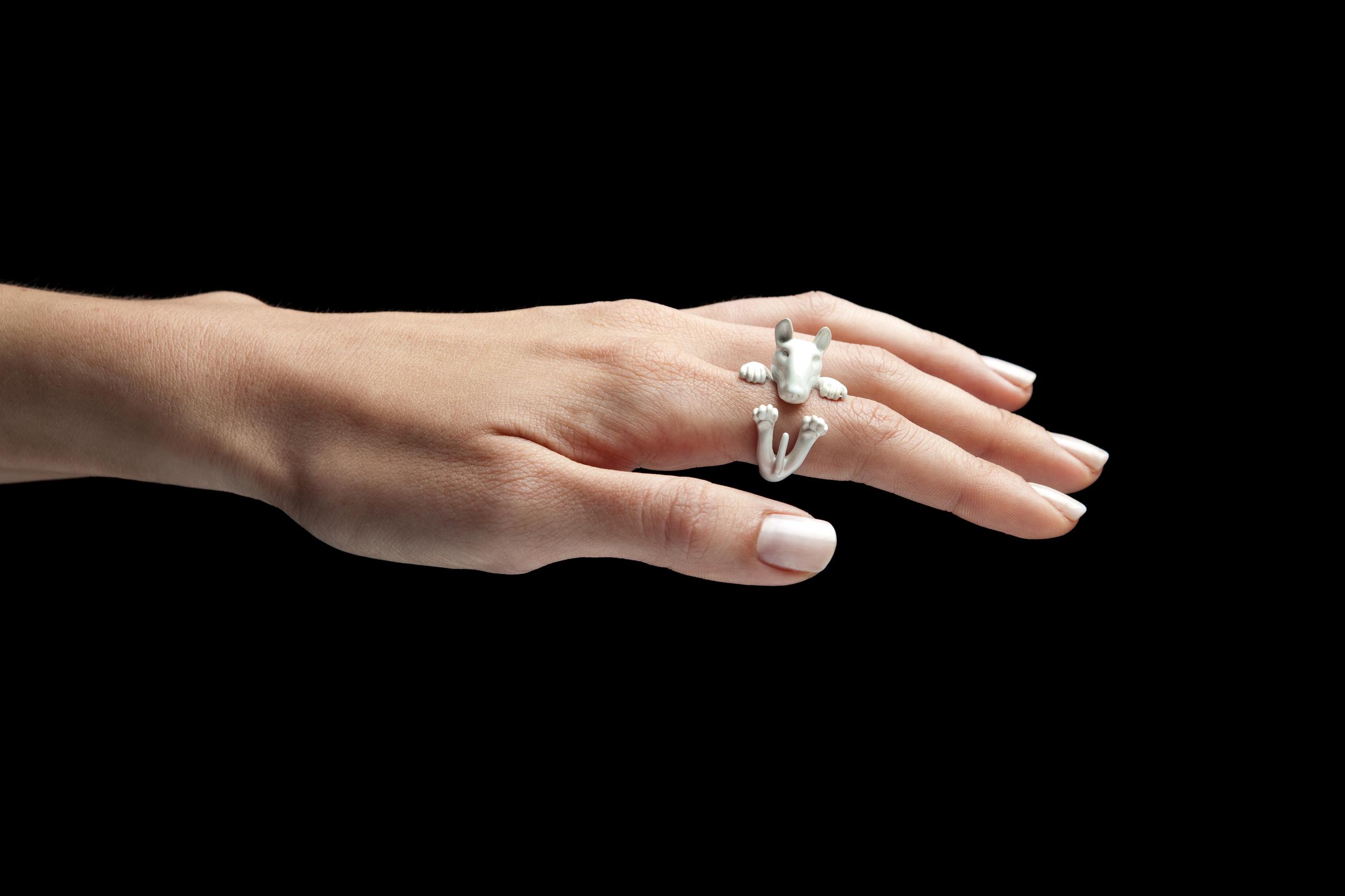 Dog Fever Ring | Ventura Jewelers | Van Gundys