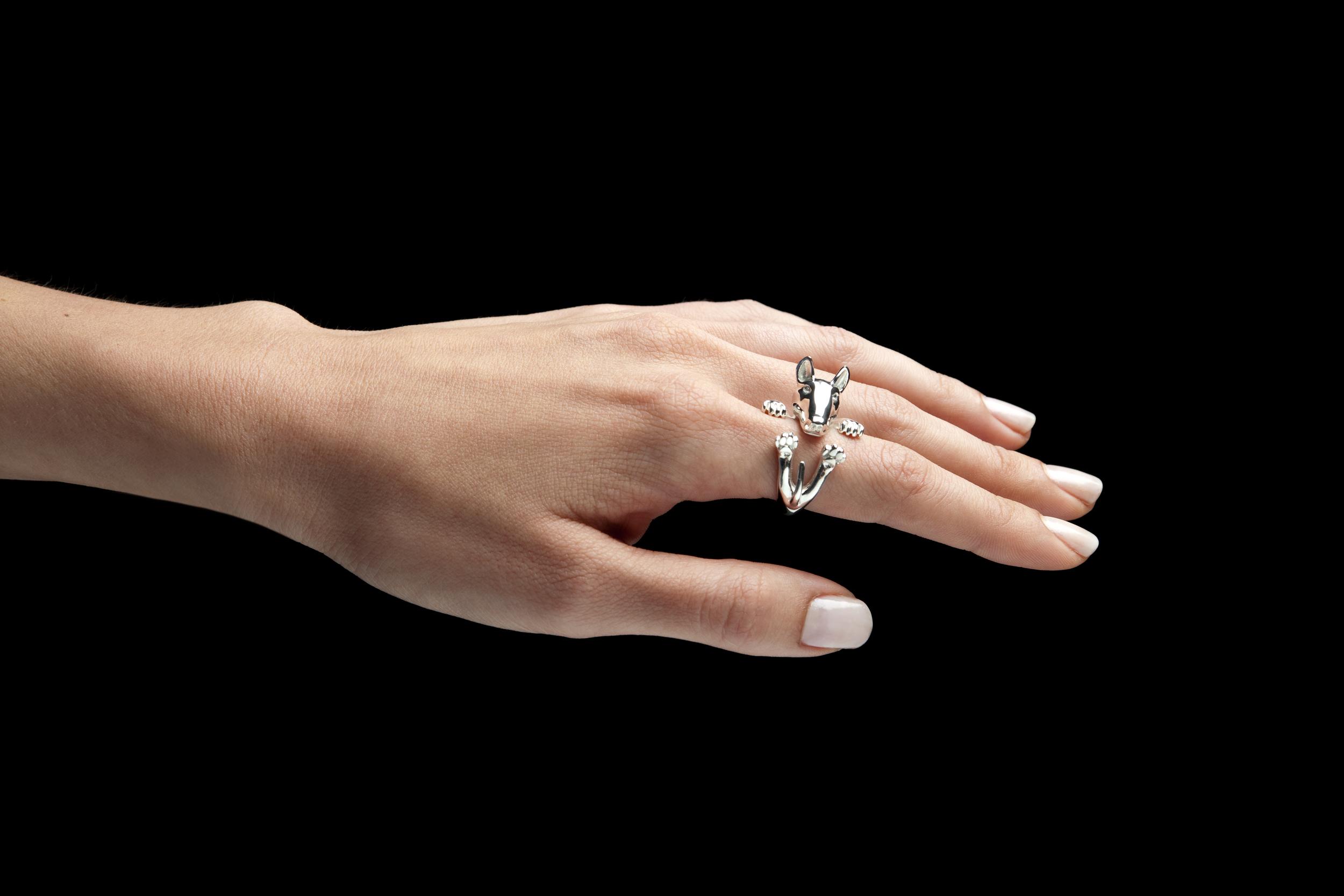 Dog Fever Ring | Jewelers Camarillo | Van Gundys