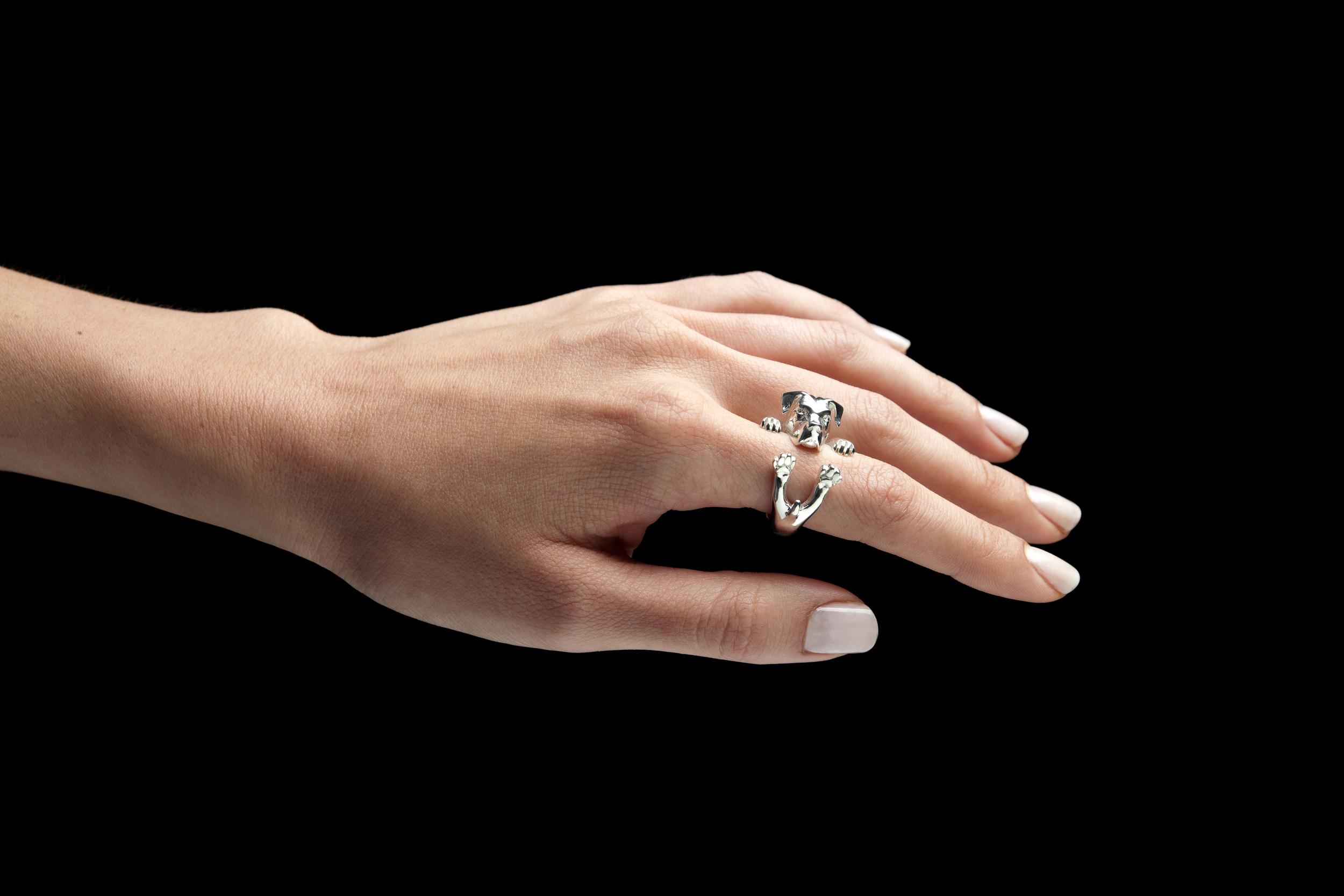 Dog Fever Ring | Jewelers Ventura | Van Gundys