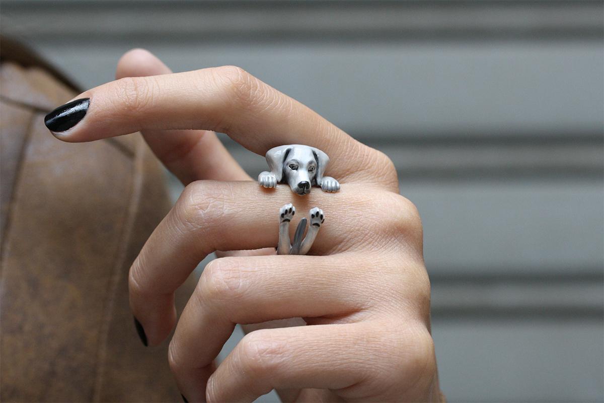Dog Fever | Van Gundy Jewelers | Ventura CA