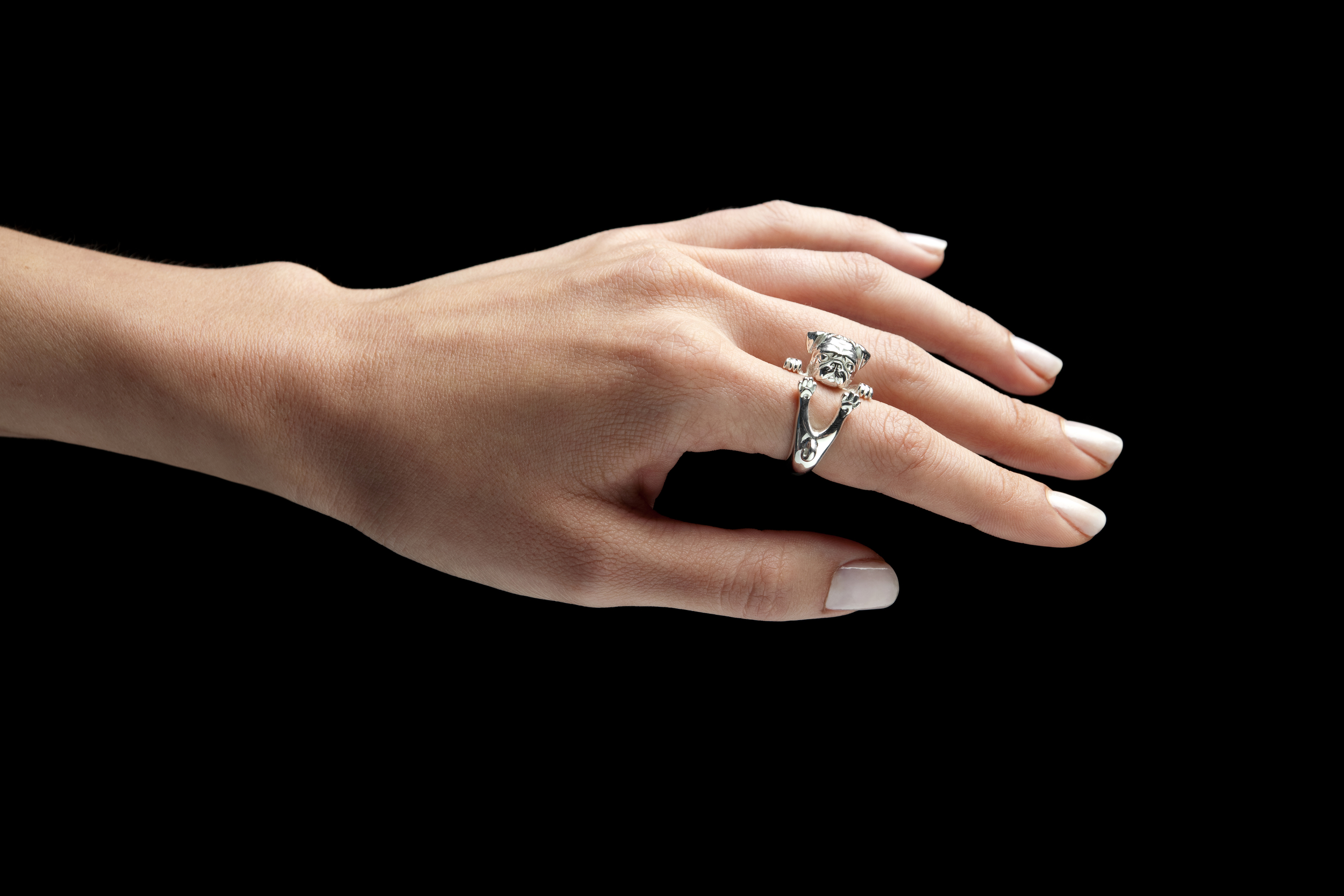 Dog Fever Ring | Van Gundys | Ventura Jewelers