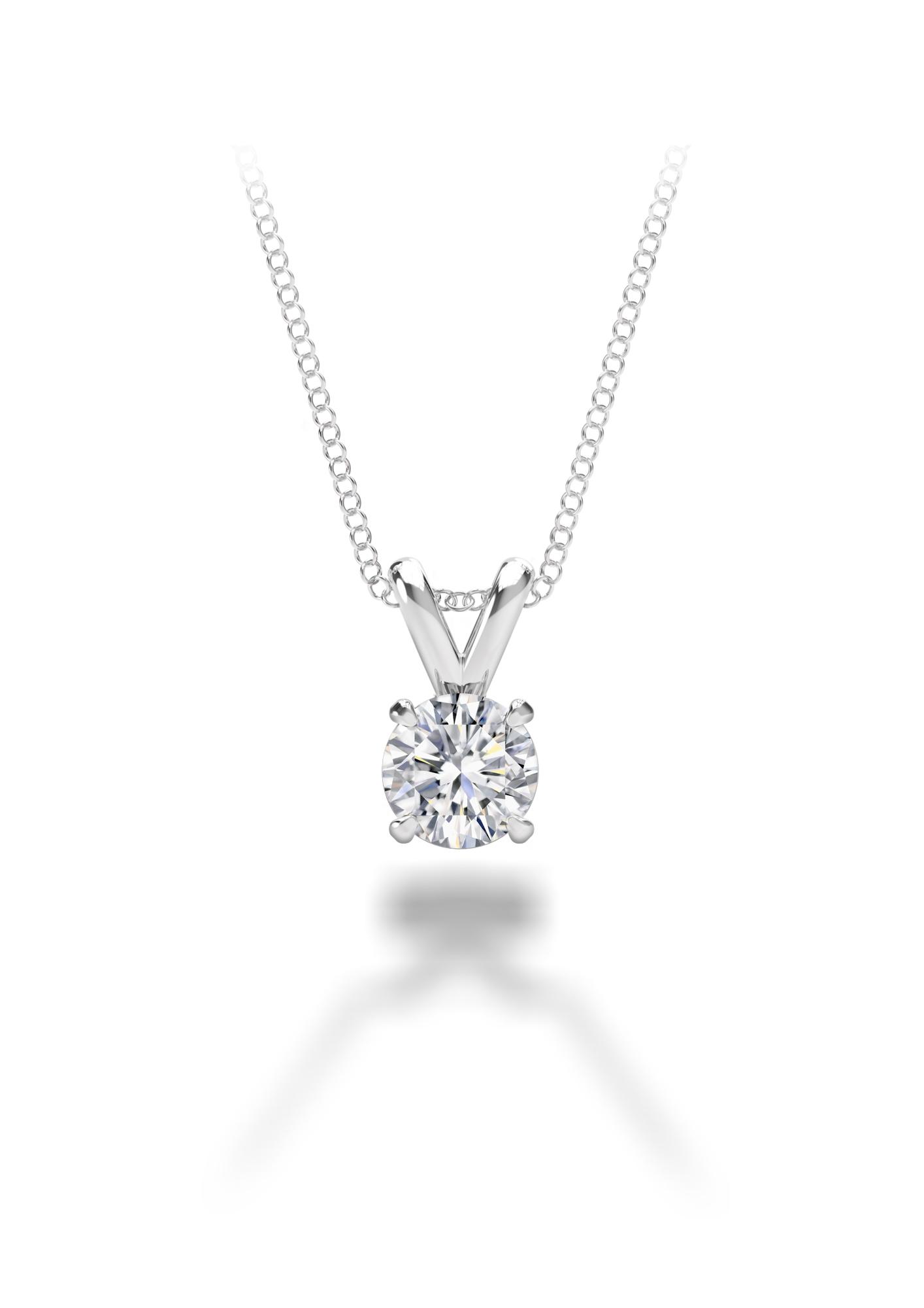 Copy of Diamond Necklace | Camarillo, CA | Van Gundys