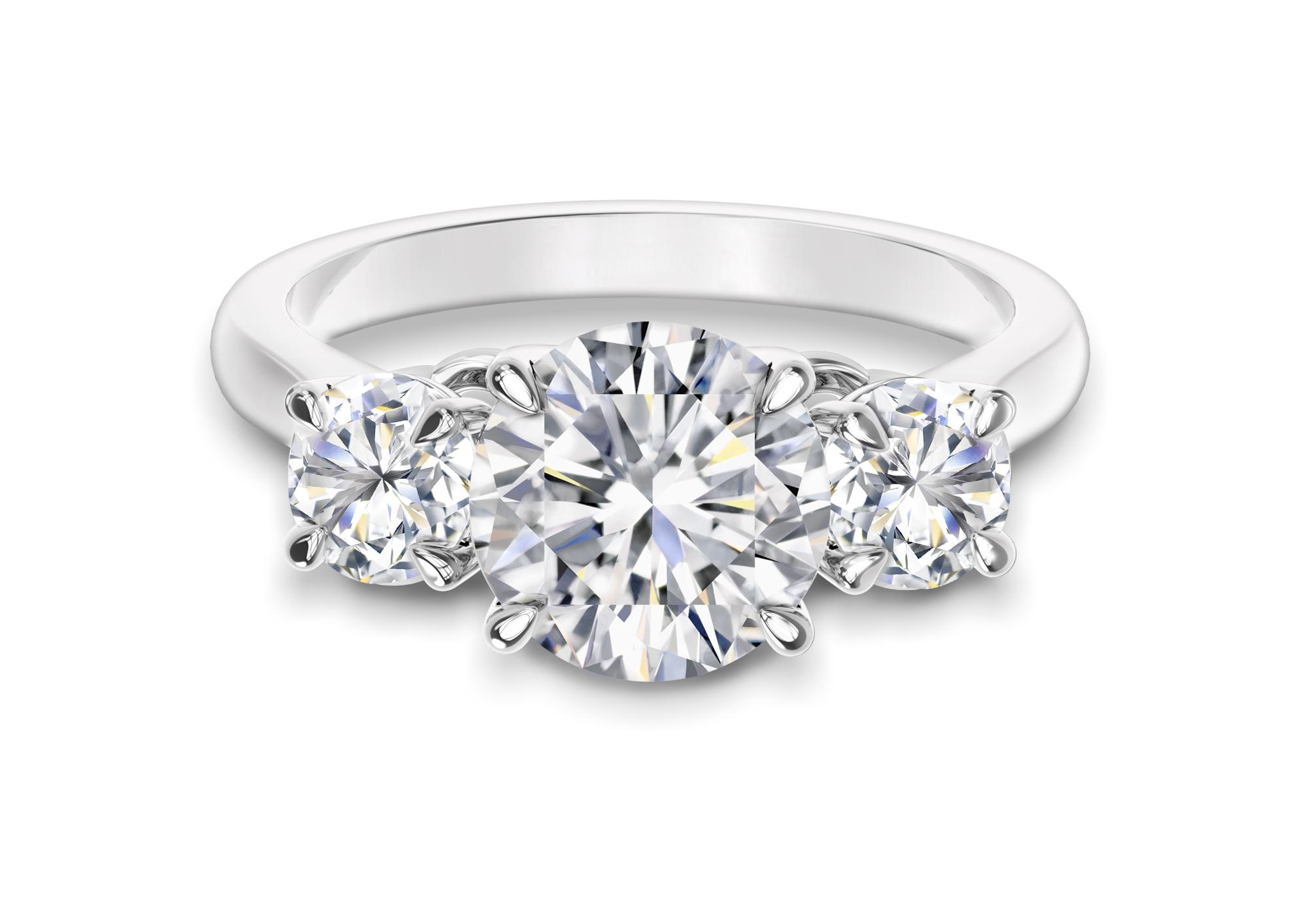 Copy of Engagement Ring | Camarillo, CA | Van Gundys