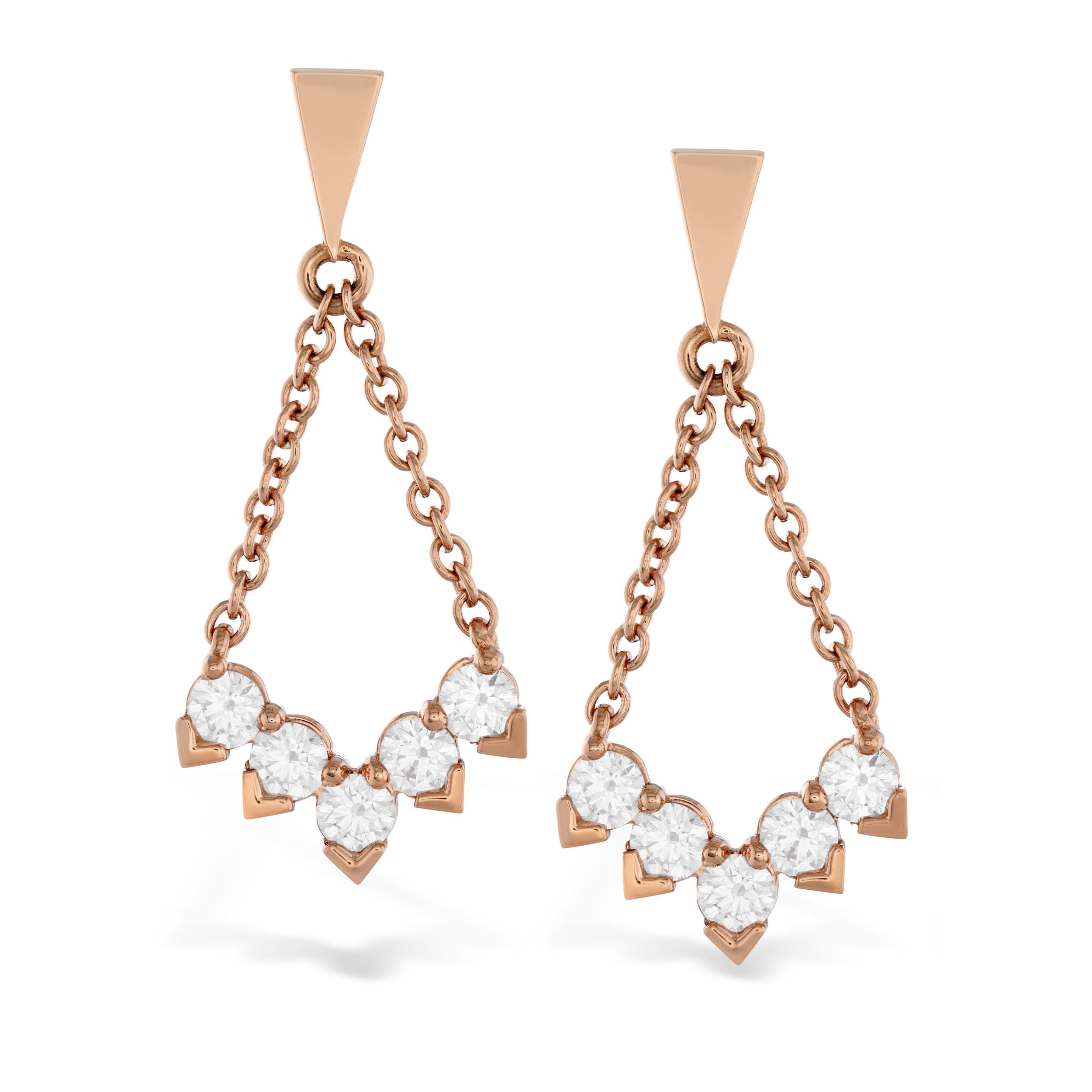 Diamond Earrings   Ventura CA   Van Gundys
