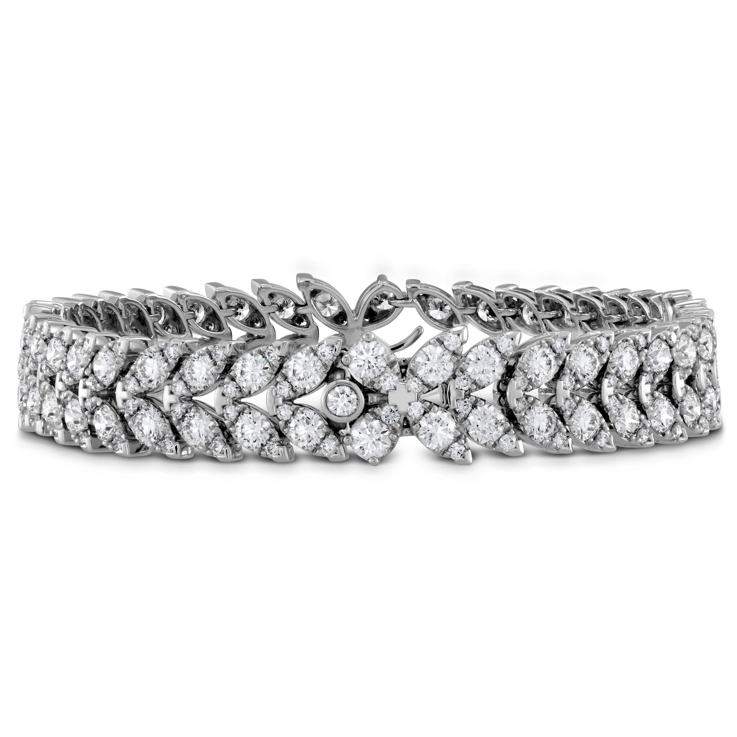 Diamond Bracelet   Camarillo CA   Van Gundys