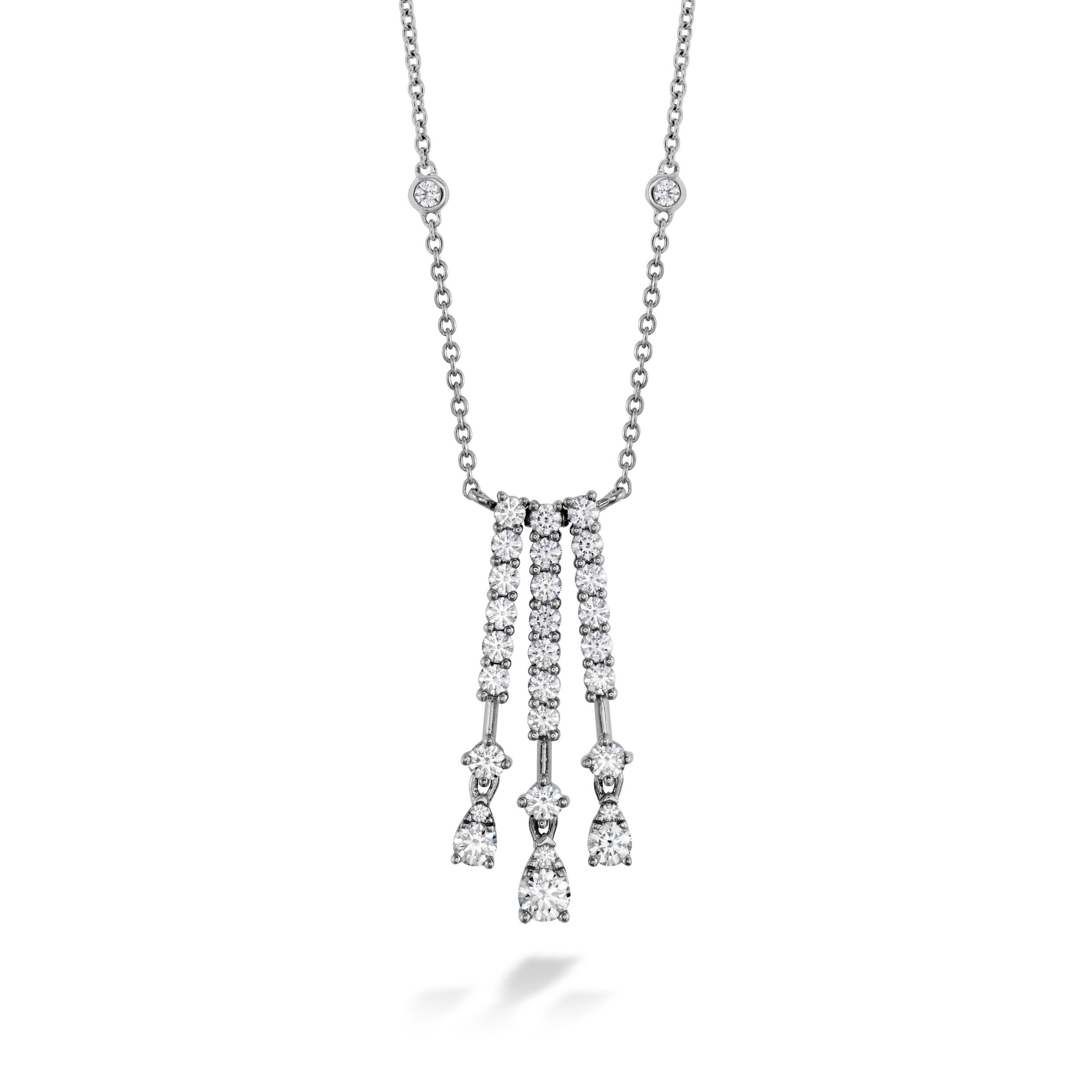 Diamond Necklace   Ventura CA   Van Gundys