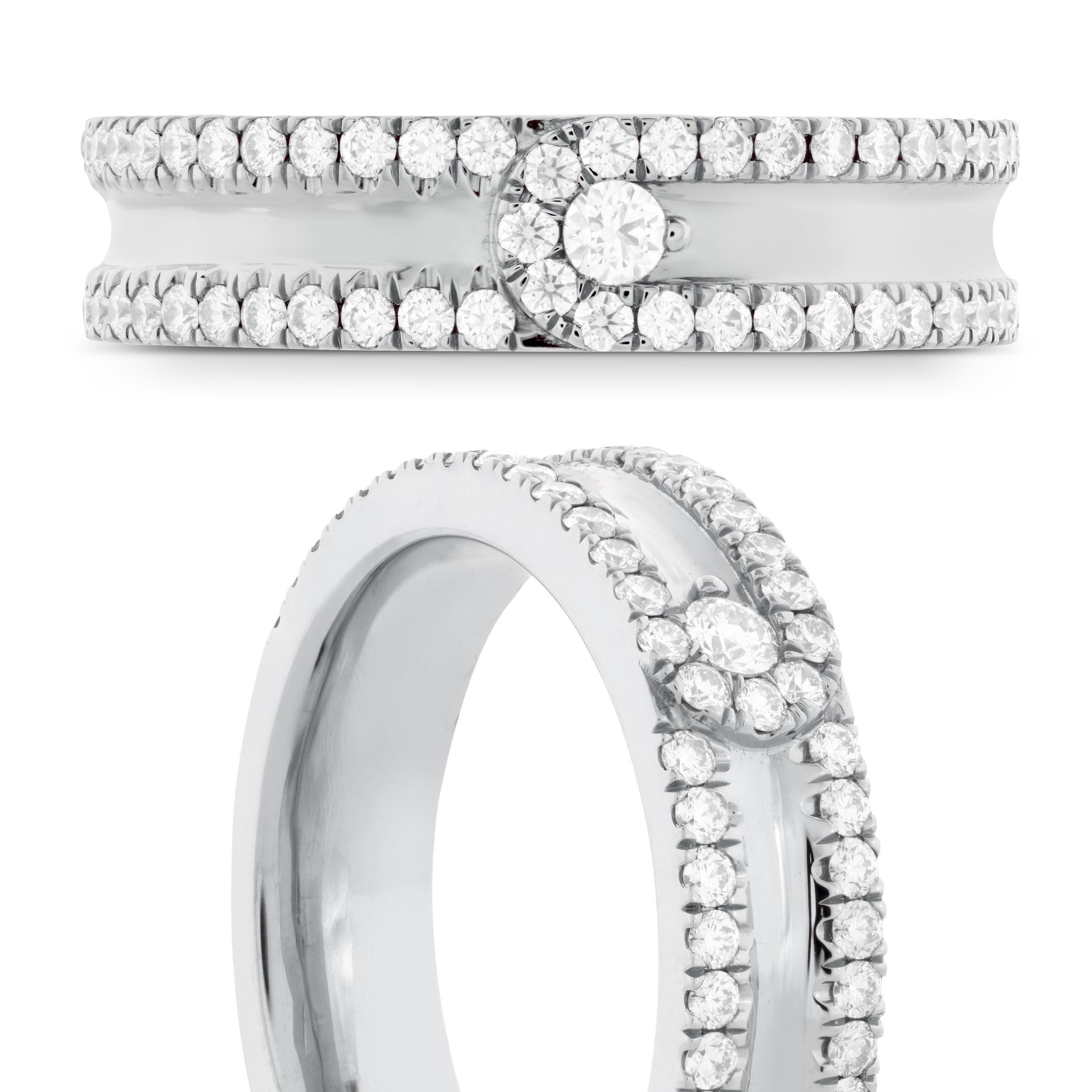 Hearts on Fire Ring   Ventura Jewelers   Van Gundys