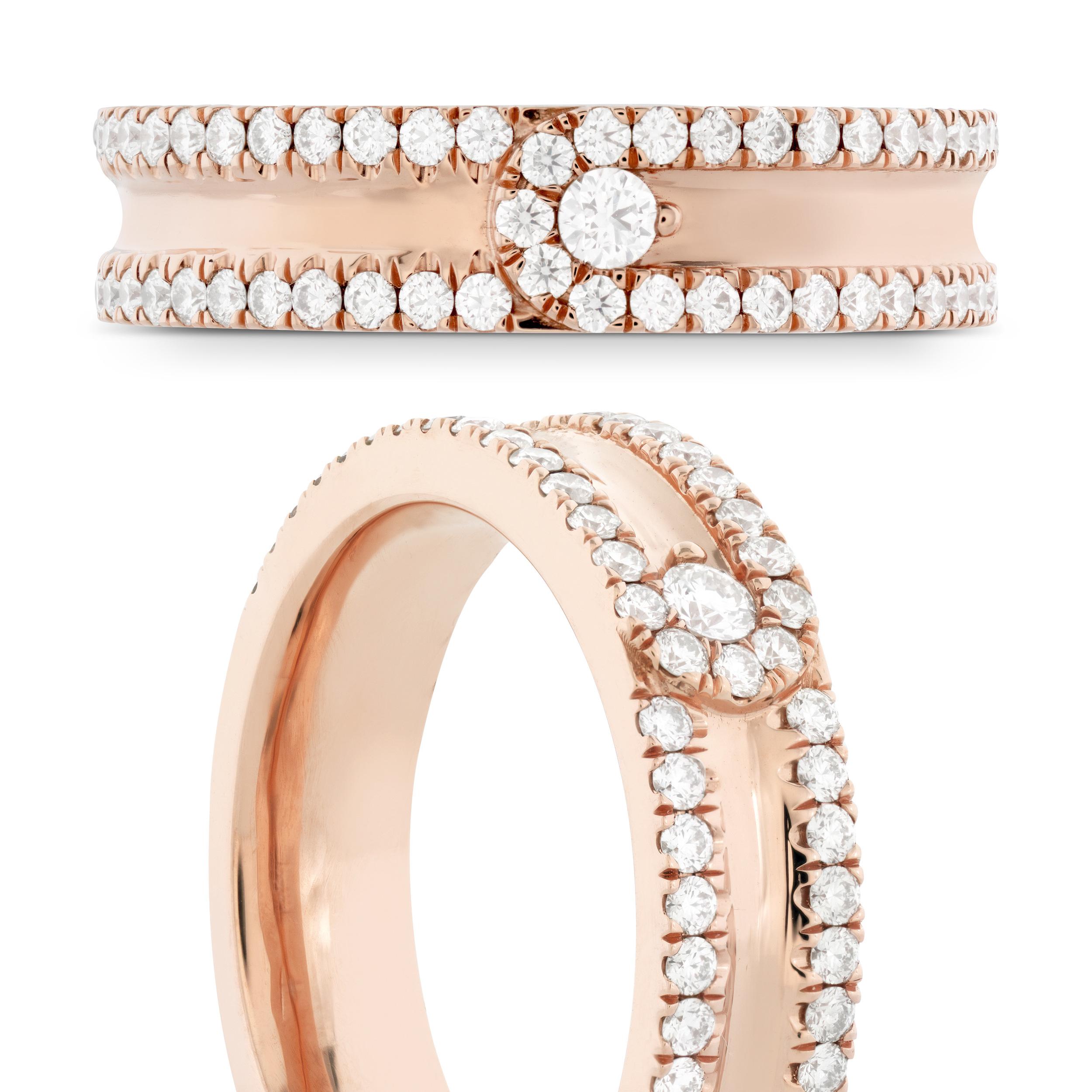 Hearts on Fire Ring   Camarillo Jewelers   Van Gundys