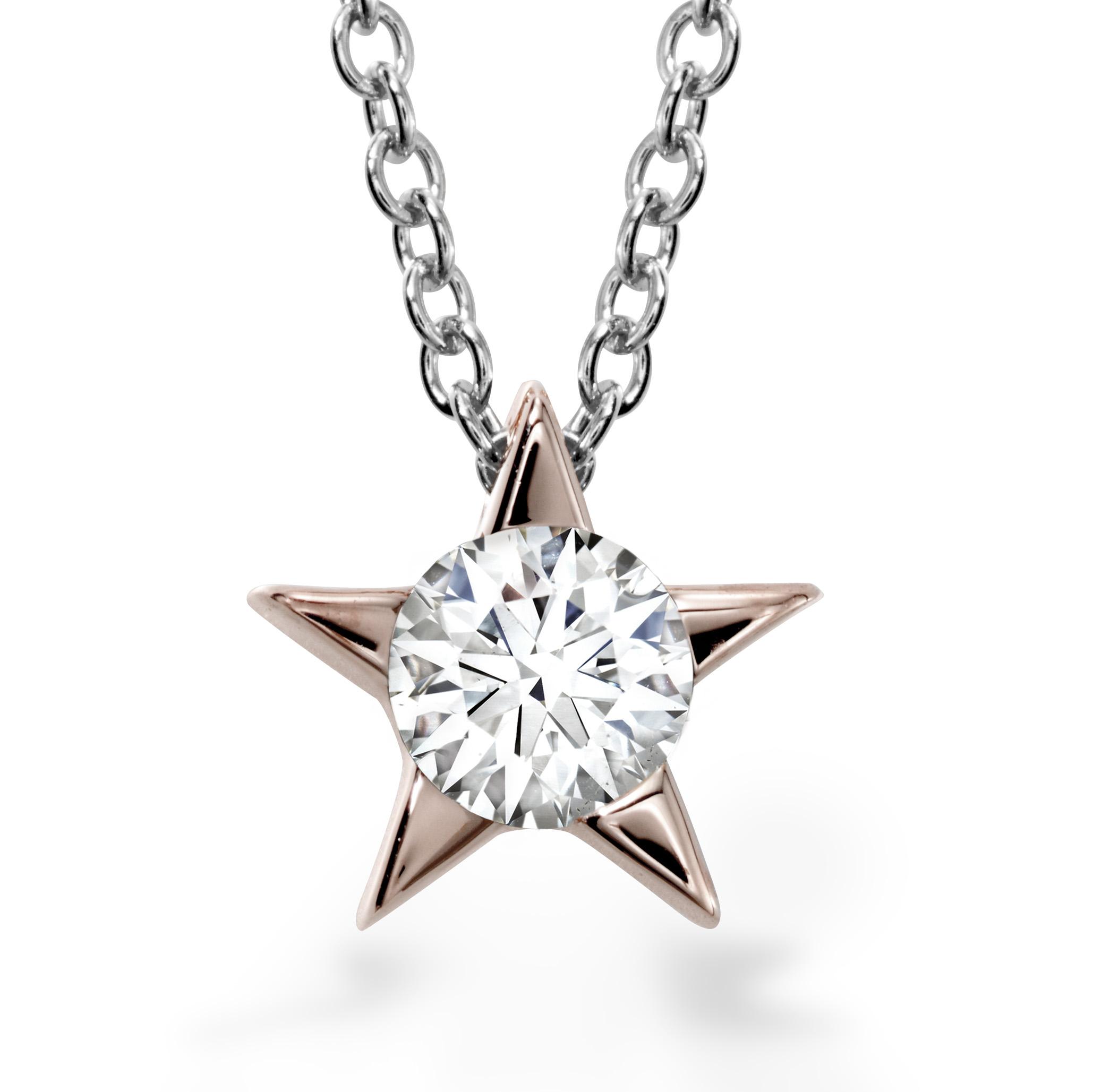 Hearts on Fire Necklace   Ventura CA   Van Gundy Jewelers